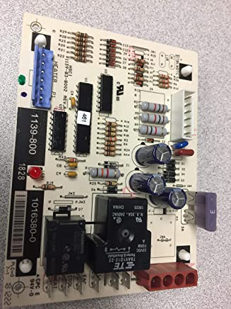 Nordyne Control Board, B6, Replaces 624735R