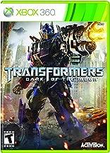 transformers dark of the moon xbox 360