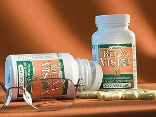 vitaminas para la vista en capsulas