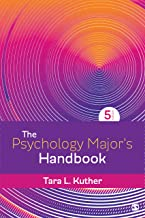 The Psychology Major′s Handbook