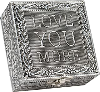 love you more jewelry box