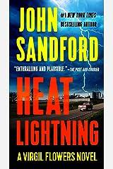 Heat Lightning (A Virgil Flowers Novel, Book 2) Kindle Edition