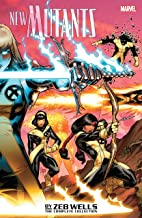 Best new mutants omnibus Reviews