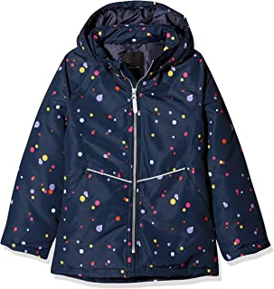 Name It Erkek Çocuk Palto Nkfmaxi Jacket Multi Dot