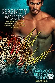 Wild Heart (Dartmoor Big Cat Brides Book 1)