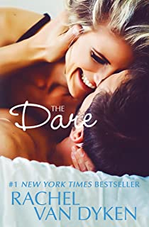 The Dare (The Bet Series Book 3)