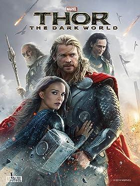 Marvel Studios' Thor: The Dark World (4K UHD)