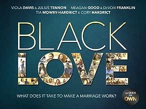 season 2 black love