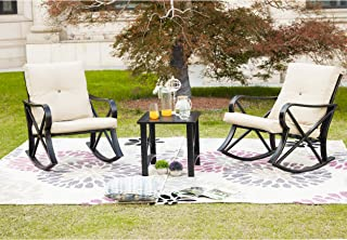 home depot outdoor rocking chairs