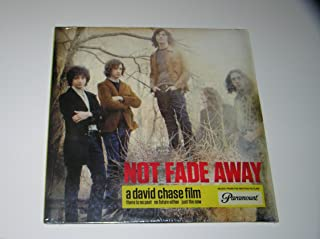 NOT FADE AWAY SOUNDTRACK DAVID CHASE FILM