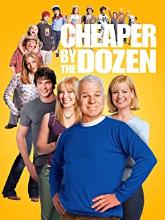 Cheaper By The Dozen (2003)