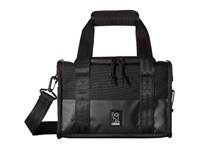 Chrome Niko Hold (All Black) Bags