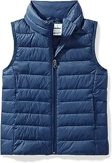 Best girls winter vest Reviews