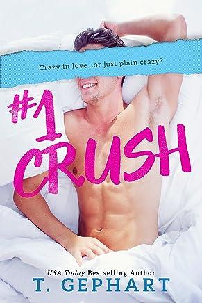 #1 Crush (English Edition)