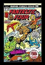 Fantastic Four (1961-1998) #166 (Fantastic Four (1961-1996))
