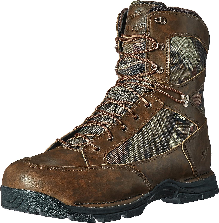 Danner Men's Pronghorn 8 Mossy Oak Break-Up Infinity 400G Hunting shoes