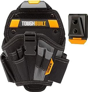 ToughBuilt - TB-CT-20-L, Cliptech, Technician 6-Pocket Pouch - Large