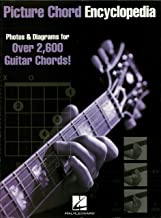 Picture Chord Encyclopedia: Photos & Diagrams for 2,600 Guitar Chords! (English Edition)