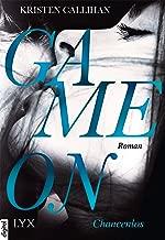 Game on - Chancenlos (Game-on-Reihe 2) (German Edition)