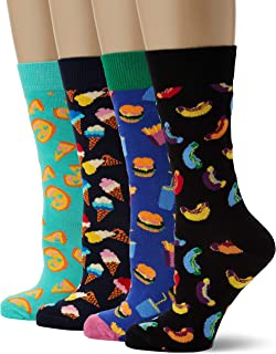 meilleure sélection fb438 be4a9 Amazon.fr : Happy Socks - Chaussettes et collants / Femme ...