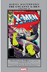 Uncanny X-Men Masterworks Vol. 10 (Uncanny X-Men (1963-2011)) Kindle Edition