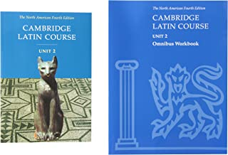 Cambridge Latin Course Unit 2 Value Pack North American Edition (North American Cambridge Latin Course)