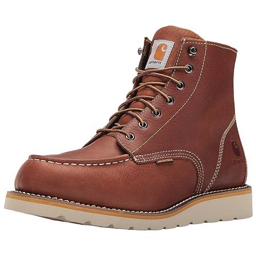 e39450418ec Men's Waterproof Work Boots: Amazon.com
