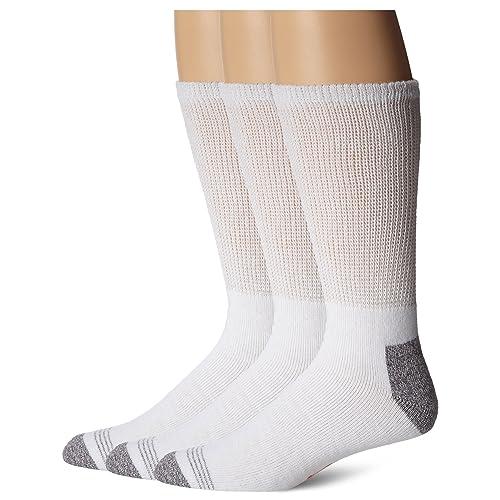 36 Pairs Ladies Womens Diabetic Non Elastic Cotton Light Pastel Colour Socks Lot