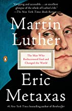 Best martin luther biographies Reviews