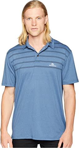 River Explorer Technical Polo