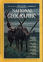 National Geographic December 1979