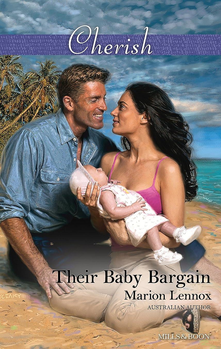 トレイル魔女甲虫Their Baby Bargain (Parents Wanted Book 2) (English Edition)