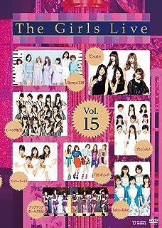 The Girls Live Vol.15 [DVD]