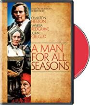 Man for all Seasons, A (DVD)