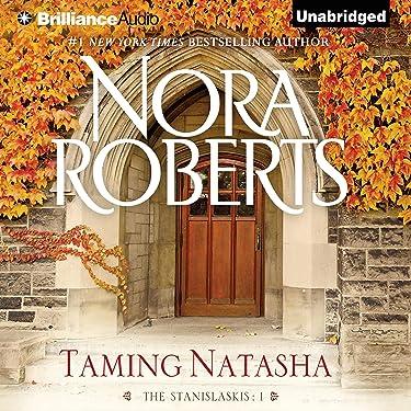 Taming Natasha: The Stanislaskis, Book 1