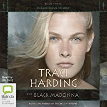 The Black Madonna: Mystique Trilogy, Book 3
