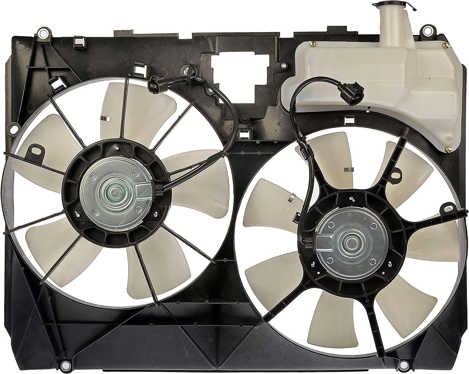 Dorman 621-066 Engine Cooling Fan Mod Cheap super special price Toyota for Assembly Select Max 86% OFF