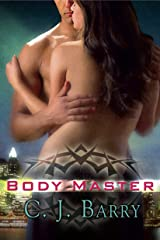 Body Master (A Body Novel) Kindle Edition