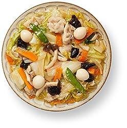 [冷蔵] ミールキット 8品目の八宝菜 2人前