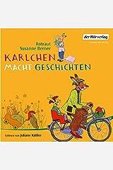 Karlchen macht Geschichten Audible Audiobook
