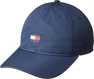 1a3956697c0 Amazon.com  Tommy Hilfiger - Hats   Caps   Accessories  Clothing ...