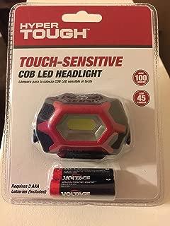 Hyper Tough Touch Sensitive LED Headlight