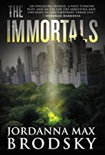 The Immortals (Olympus Bound Book 1) (English Edition)