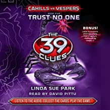 Trust No One: The 39 Clues: Cahills vs. Vespers, Book 5