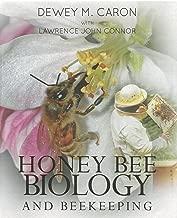 Best honey bee biology book Reviews