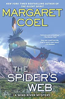 The Spider's Web (A Wind River Mystery Book 15)