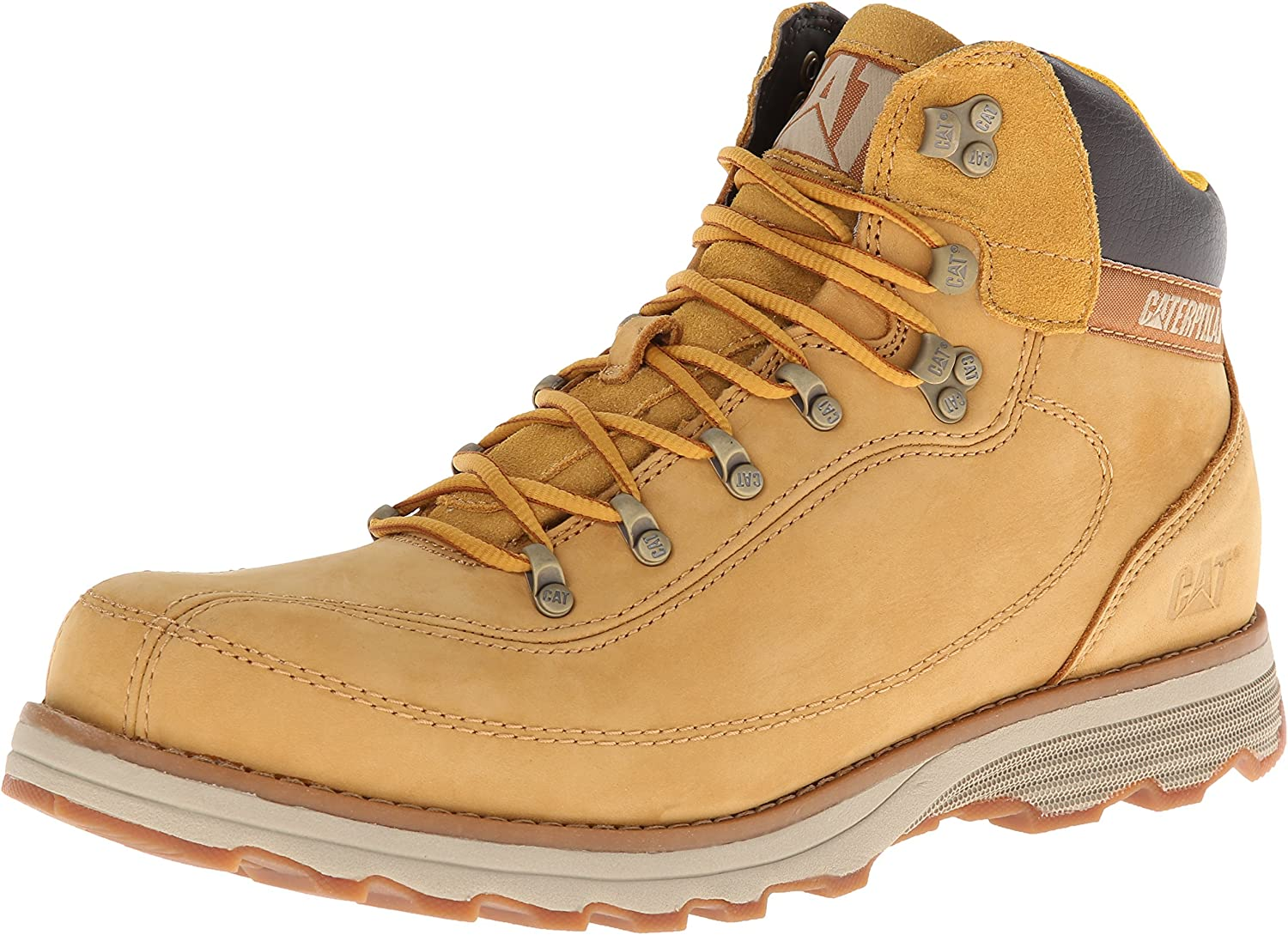 Caterpillar Men's Highbury Chukka Boot