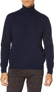 [スティングロード] セーター カシミア100% タートルネック ニット モンゴル産 CASHMERE CONCEPT 20STCAT メンズ