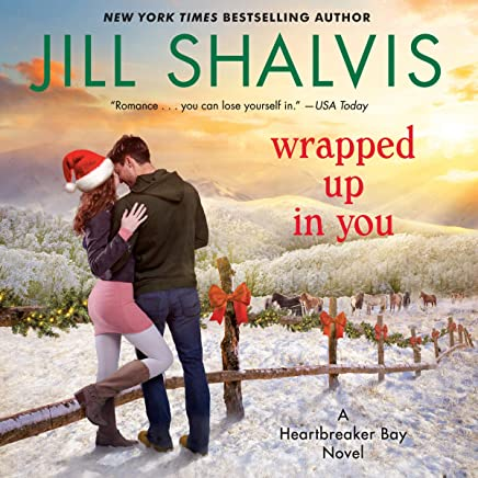 Wrapped Up in You: Library Edition