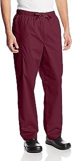 Cherokee Workwear Scrubs Men's Stretch Utility Pant